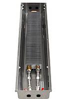 Конвектор внутрипольный: КПЕ 240.1000.125/85. Радиатор для панорамного остекления.