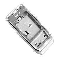 Корпус Nokia E66 серый Копия ААА