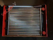 Радіатор охолодження Заз 1102, 1103, Славута, Таврія Aurora