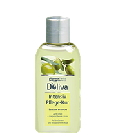 Doliva Бальзам-интенсив для сухих и поврежденных волос, 100 мл