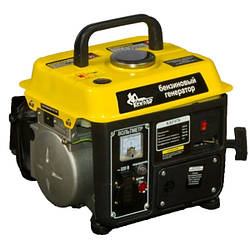 Бензиновый генератор  Кентавр КБГ078A (0.8 кВА, ручной старт)