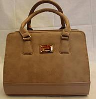 Сумка женская классическая каркасная Fashion  553001-5