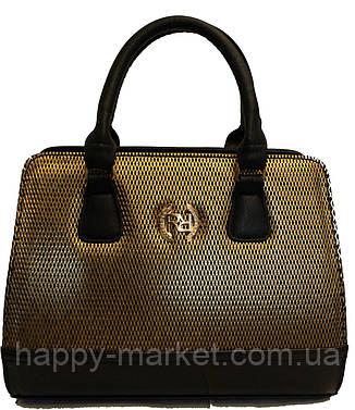 Сумка женская классическая каркасная Fashion  553001-4, фото 2