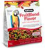 Гранулы для попугаев ZuPreem FruitBlend 1,58кг