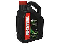 масло Motul 5100 4T 10W40 4л 4L