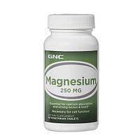 GNC Magnesium 250 90t