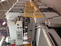 Пресс COLOMBO 1400 х 9600 мм