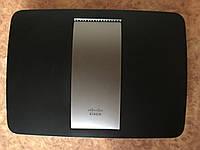 Linksys EA6500 Dual-Band 2.4 и 5 ГГц, 2 usb
