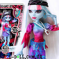 Кукла Monster High Abbey Bominable Монстер Хай Эбби Муз.фестиваль Music Festival
