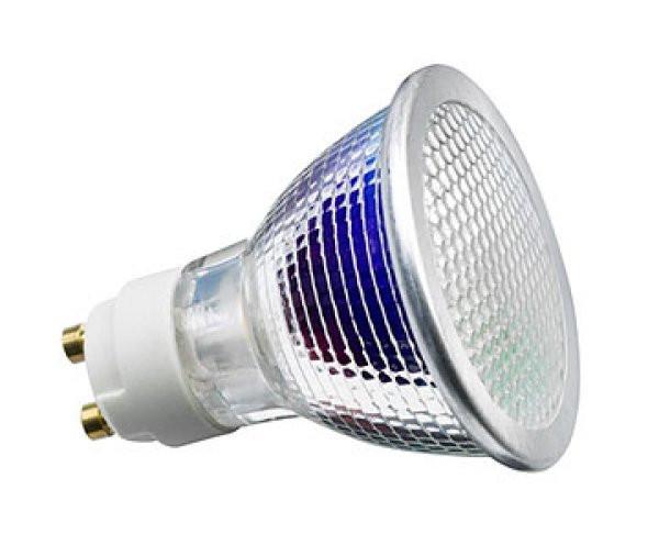 Лампа BriteSpot ES50 35W 24˚ GX10 SYLVANIA