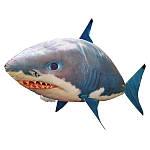 Летающая Рыбка Акула на радиоуправлении Air Swimmers. - Цена 200грн.