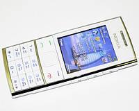 Кнопочный мобильный телефон Nokia S355 копия 2 сим FM Bluetooth
