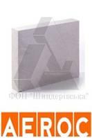 Газоблок Аэрок Element 150Х288Х600 D500