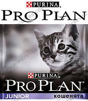Сухой корм Pro Plan Kitten на развес