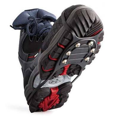 Ледоходы, ледоступы, снегоходы, шипы на обувь, а также обувные сушилки