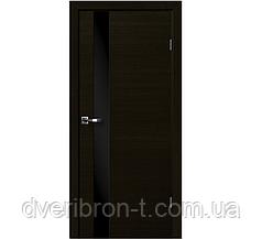 Двери Брама 39.1 шпон дуба венге