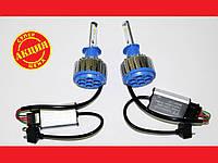 Ксенон светодиодный LED H1 6000к 35W, фото 1