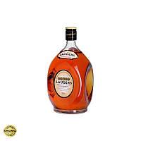 Виски Lauder's Scotch Whisky (Лаудерс Скотч Виски) 1л