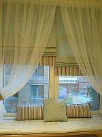 Римская штора №1