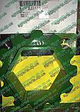 Сальник 32167 JD ступицы трансп. колеса John Deere WHEEL HUB SEAL 32167, фото 3