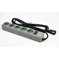 Сетевой фильтр Surge Protector SP5-X-15G
