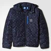 Детская куртка adidas YWF (АРТИКУЛ:S96008), фото 1