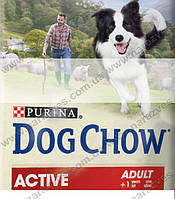 Сухой корм Dog Chow Active Adult на развес