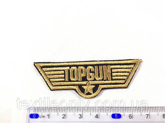 Нашивка Top Gun, фото 2