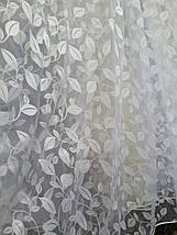 Тюль органза оптом  AL-52, фото 3