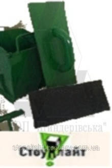 Терка и молоток для кладки газоблока СтоуНлайт