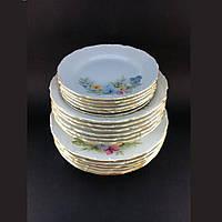Набор тарелок Офелия 18 предметов ОФ530