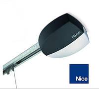 Комплект для секционных ворот «Nice» Spin 6041