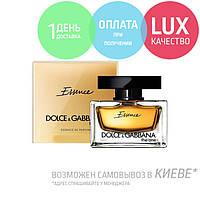 Dolce & Gabbana D&G The One Essence. Eau De Parfum 75 ml /Парфюмированная вода Дольче Габбана Эссенс 75 мл