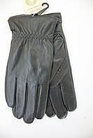 Перчатки мужские кожаные Shust Gloves Средние
