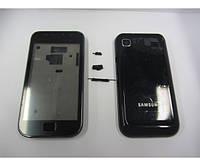Корпус Samsung I9003 бронзовый (набор панелей) Копия ААА