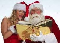Санта Клаус, Дед Мороз и Снегурочка
