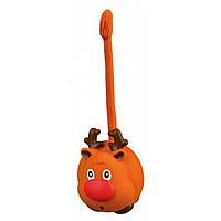 Trixie Assortment Xmas Toys Latex Рождественская латексная игрушка для собак, 18см