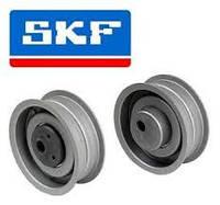 Натяжной ролик ГРМ Volkswagen T4 1.9D/TD (90-96) SKF VKM11010