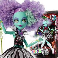Кукла Monster High Honey Swamp Freak du Chic Монстер Хай Хани Свамп Фрик ду Чик