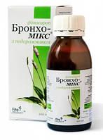 БРОНХО-МИКС С подорожником фитосироп 100мл (Фарм)
