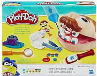 """Play Doh Игровой набор """"Cтоматолог"""" Плей До Оригинал из США, фото 1"""