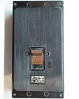 Автоматический выключатель А 3134 200А