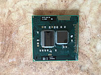 Intel Core i5-450M 3M 2,66GHz SLBTZ Socket G1/rPGA988A