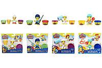 """Игровой набор Play-Doh """"Фигурки"""" Hasbro в асс."""