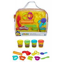 """Игровой набор пластилина Play-Doh """"Базовый"""" Hasbro"""