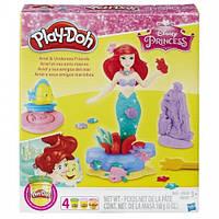 """Игровой набор Play-Doh """"Ариель и подводные друзья"""" Hasbro"""