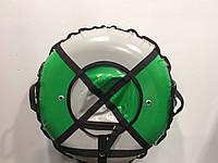 Тюбинг для катания с горки 80см-100см-120см диаметр материал ПВХ