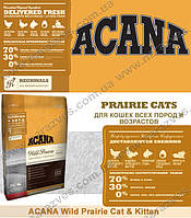 Сухой корм Acana Prairie Cats на развес