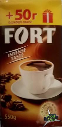 Кава мелена Еліт Форт  500 г, фото 2