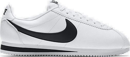 Мужские кроссовки NIKE CLASSIC CORTEZ LEATHER (Артикул: 749571-100)